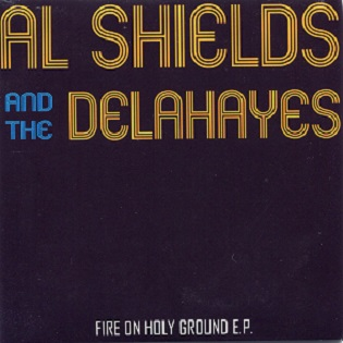 Al Shields and the Delahayes