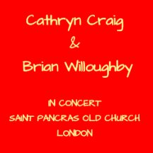 Cathryn Craig And Brian Willoughby