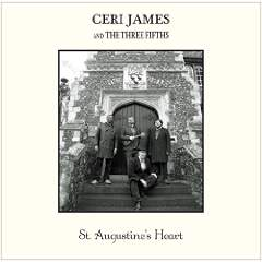 Ceri James And The Three Fifths