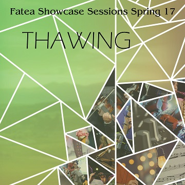 Fatea is proud to announce the line up for the new Fatea Showcase Session:Thawing