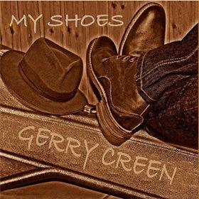 Gerry Creen