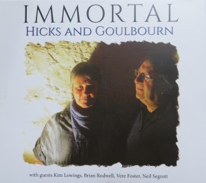 Hicks And Goulbourn