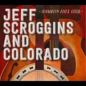 Jeff Scroggins & Colorado