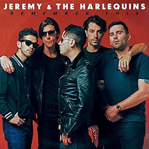 Jeremy & The Harlequins