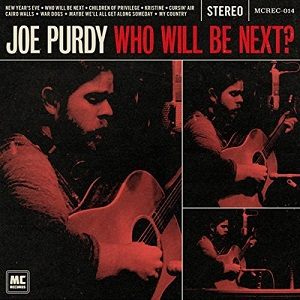 Joe Purdy