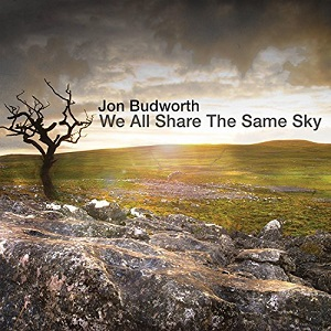 Jon Budworth