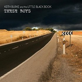 Keith Burke and The Little Black Book