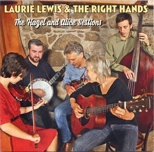 Laurie Lewis & The Right Hands