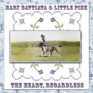 Mary Battiata & Little Pink