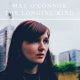 Maz O'Connor