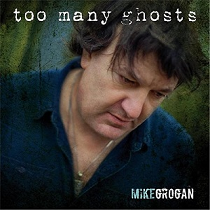 Mike Grogan