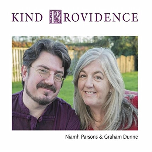 Niamh Parsons and Graham Dunne