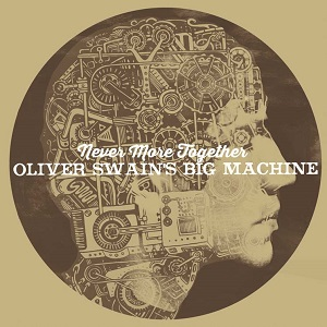 Oliver Swain's Big Machine