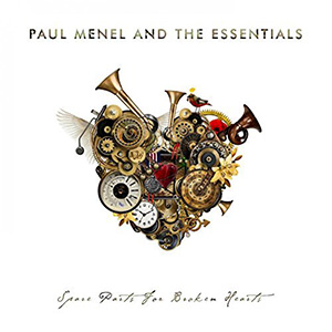 Paul Menel & the Essentials