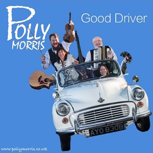 Polly Morris