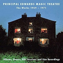 Principal Edwards Magic Theatre