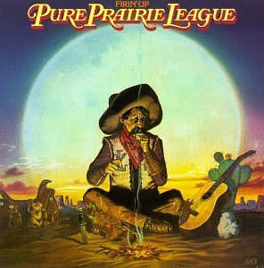 Pure Prairie League