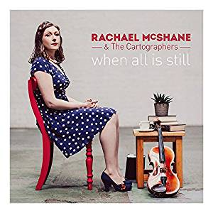 Rachael McShane & The Cartographers