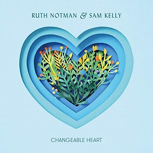 Ruth Notman & Sam Kelly