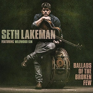 Seth Lakeman Ft Wildwood Kin