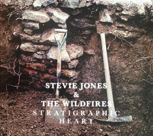 Stevie Jones and The Wildfires