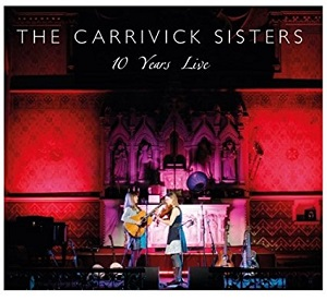The Carrivick Sisters