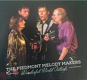 The Piedmont Melody Makers
