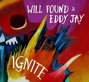 Will Pound & Eddy Jay